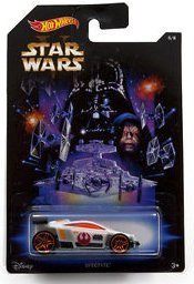 Hot Wheels Star Wars Spectyte