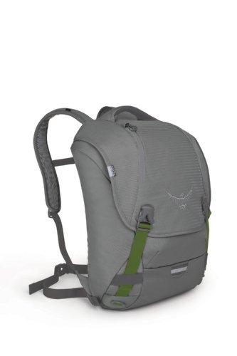 Osprey FlapJack Men's Backpack (Cool Grey)