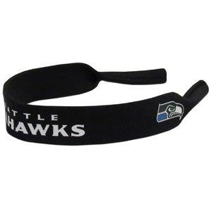 NFL-Seattle-Seahawks-Neoprene-Sunglass-Strap-Blue