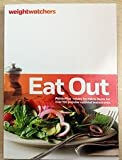 Weight Watchers 2013 360 Program Eat Out Companion (New version of Dining Out) Brand New