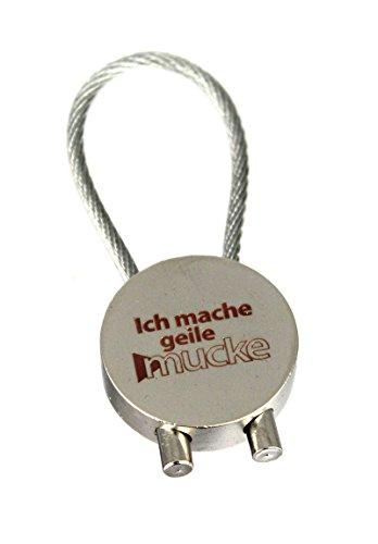 Schlsselanhnger-Mucke-Schnes-Geschenk-fr-Musiker