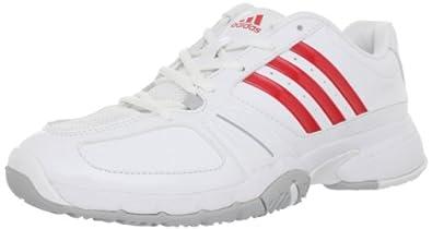 (疯抢)阿迪达斯女子网球鞋Adidas adiPower Barricade Team 2.0$28.67