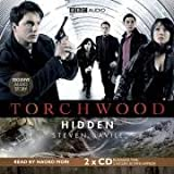 """Torchwood"": Hiddenby Steven Savile"