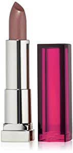 Maybelline Color Sensational Lip Color