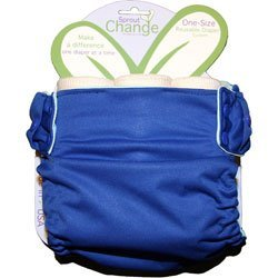 Sprout Change Cloth Diaper Super Saver Starter Kit For Baby In Coconut