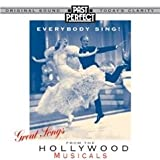 Judy Garland Everybody Sing! Great Songs from Hollywood Musicals
