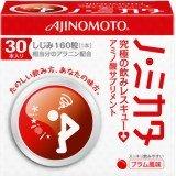 <味の素> ノ・ミカタ 30本入箱【90g】 ×10個