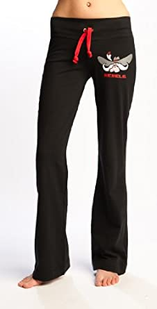 NCAA UNLV Rebels Boyfriend Sweatpant Ladies by Wishbone