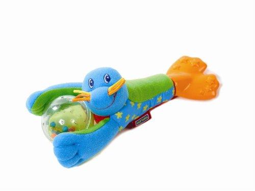 Tiny Love Tiny Smarts Toy, Baby Seal - 1