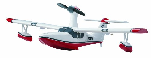 Flyzone-Tidewater-EP-Seaplane-Transmitter-Ready-TxR-Prime-RC-Airplane