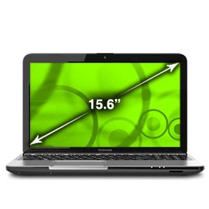 Toshiba Satellite L850/i5-3210M/6G/500GB/win8-64