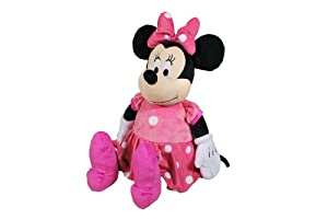 Happy Nappers Disney: Minnie Mouse