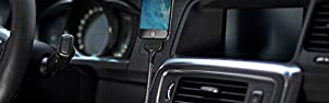 Fuse Chicken Bobine Auto iPhone Lightning Car Dock (MFi Certified)