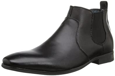 Giorgio Brutini Men's 17576 Boot,Black,6 D (M) US