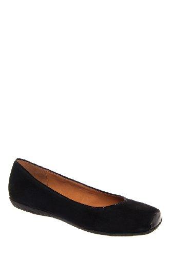 Gentle Souls Emile Flat Shoe