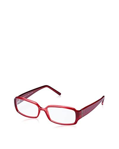 Fendi Montura 839R 54 Rojo