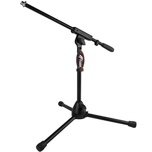 tiger-low-level-floor-mic-stand