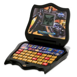 Batman Jr Laptop