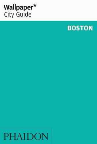 Wallpaper* City Guide Boston 2013