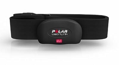 POLAR Nike+ WearLink 92043571 Chest Strap M to XXL from POLAR