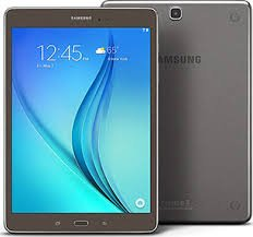 Samsung Tab A SM-T355YZAAINS Tablet (8 inch, 16GB, Wi-Fi+3G+Voice Calling), Smoky Titanium
