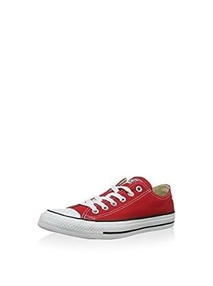 Converse Zapatillas All Star Ox Rojo EU 40