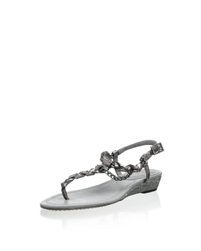 Vince Camuto Women's Innis Flat Thong Chain Sandal