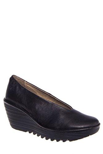 Yaz Comfort Heel