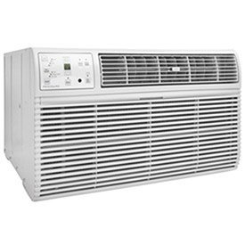 Frigidaire FRA086HT1 8,000 BTU Through-the-Wall Room Air Conditioner (115 volts)