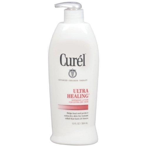 Curel Ultra Healing 24-Hour Daily Moisturizing