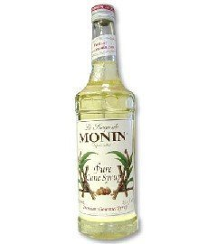 Amazon.com : Monin Pure Cane Sugar Syrup, 750 Ml : Simple Syrup