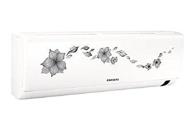Samsung AR24KC3HATR Split AC (2 Ton, 3 Star Rating, Grey)
