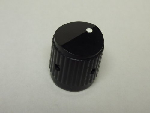 made-in-japanhigh-quality-cylindrical-knobblackmetric-and-inch