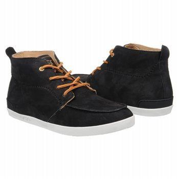 UGG Men's Man-Hattan (Black 9.0 M)