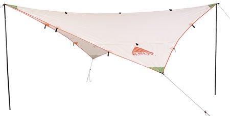 Kelty Noahu0027s Tarp 16 Shelter 16 Foot  sc 1 st  back packing tent & Noahu0027s Tarp 16 Shelter 16 Foot