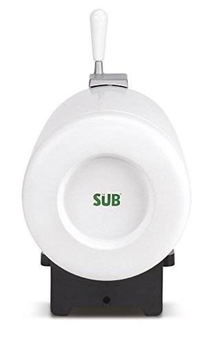 Kups-Grifo-de-cerveza-The-Sub-White