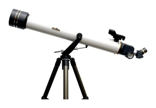 Galileo Visions Cc-2800 800Mm*60Mm Astronomical Terrestrial Telescope