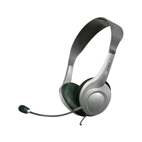 Dynex DX-208 On Ear Stereo Headset