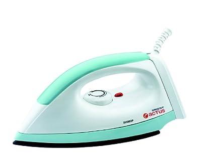 Orient-Actus-DI1003P-1000W-Dry-Iron