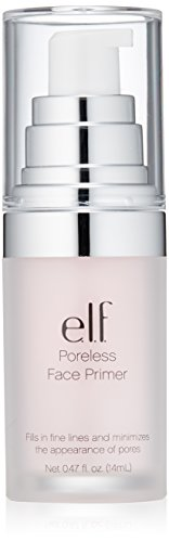 e.l.f. Cosmetics E.l.f. Poreless Primer, 0.47 Fluid Ounce