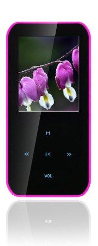 Latte LP-IPEARLS4GPNK iPearl S MP4 Player