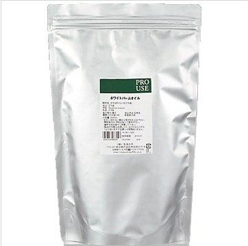 石けん用植物油 ホワイトパームオイル1kg