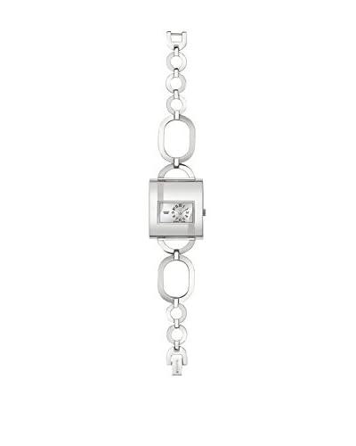 Swatch Reloj de cuarzo Woman CHAIN ME ON YUS122G 31 mm