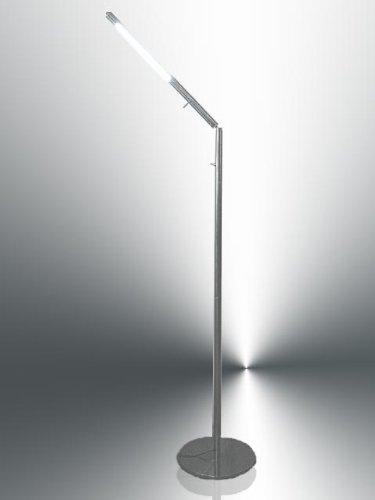 Design Floor Lamp, warm white LED, 3500 K, Terle, Kiom 10149