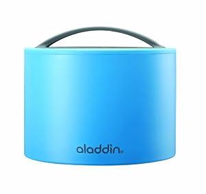 Aladdin 10-01134-001 Bento Boite Repas Double Paroi 0,60 L Bleu