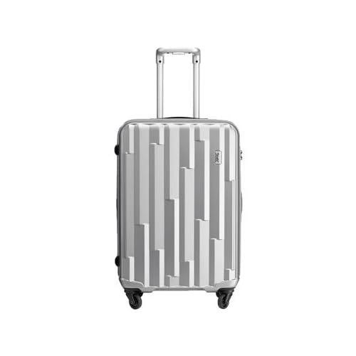 Stratic Cliff|スーツケース|ストラティック クリフ M 【57cm】3-9546-65シルバー