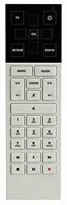 Télécommande d'origine CANAL G5 HD Wifi