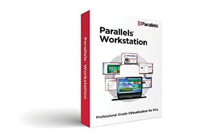 Parallels Workstation 6