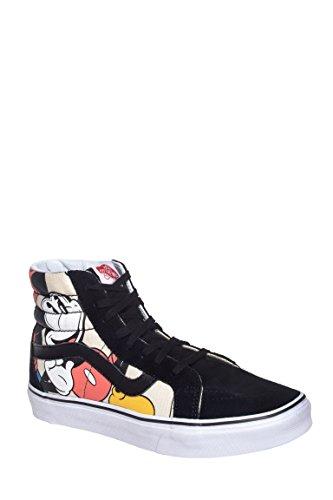 Men's Disney Mickey & Friends Sk8-Hi High Top Sneaker