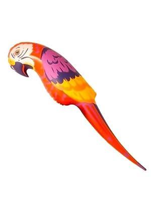 Aufblasbarer Papagei Parrot bei aufblasbar.de
